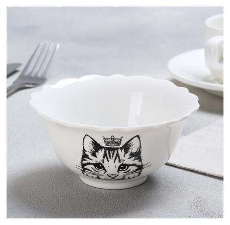 Миска «Кошка», Ø 12 см  NNB