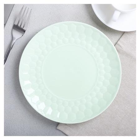 Тарелка «Зелёная», Ø 20 см  NNB
