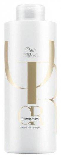 Шампунь для интенсивного блеска  Wella Professional