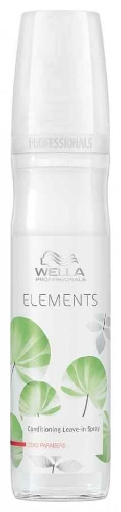 Несмываемый увлажняющий спрей  Wella Professional