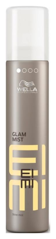 "Дымка-спрей для блеска ""Glam Mist""  Wella Professional"