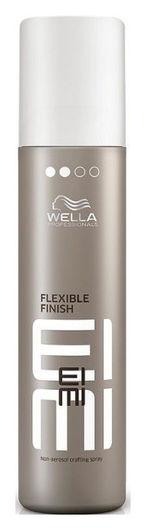 """Неаэрозольный моделирующий спрей """"Flexible Finish""""  Wella Professional"""
