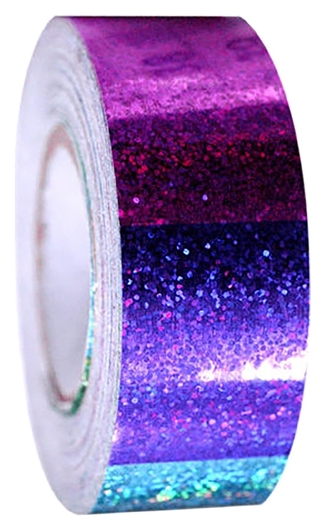 Обмотка для гимнастических булав и обручей Multicolor  Pastorelli