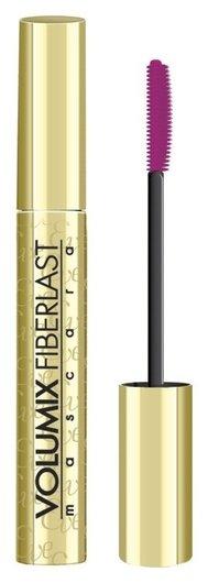 """Тушь для ресниц """"Volumix fiberlast"""" увеличивающая объем  Eveline Cosmetics"""