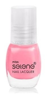 Лак для ногтей Miss Selene mini  Golden Rose