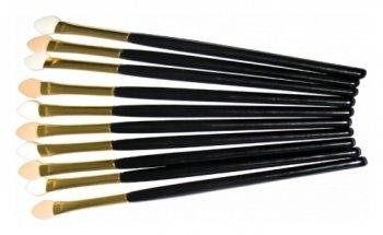 Аппликатор для теней с длинной ручкой