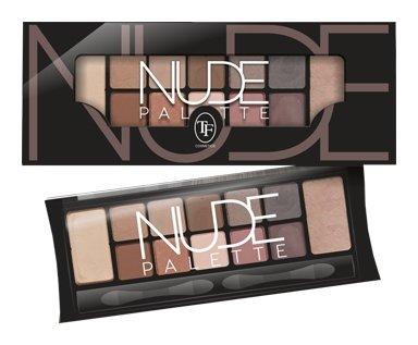 Тени для век Nude Palette Eyeshadow  Триумф