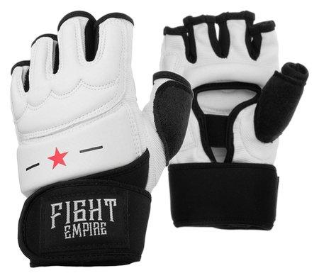 Перчатки для тхэквондо Fight Empire, размер L  КНР
