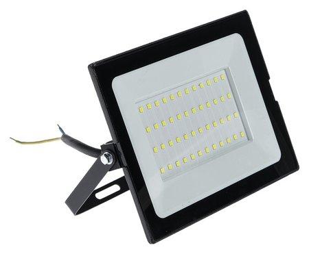 Прожектор светодиодный Rev, 50 Вт, 6500 К, 4250 Лм, Ip65  REV
