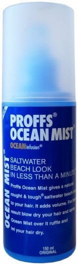 "Средство для укладки волос ""Ocean Mist"""