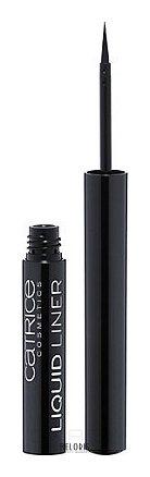 Купить Подводка (лайнер) для глаз Catrice, Подводка для глаз Liquid liner dating Joe Black 010 (черная), Германия