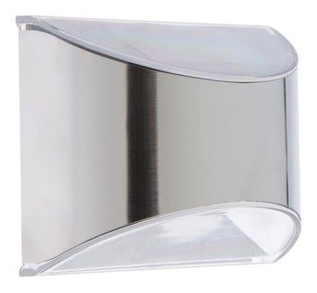Садовый светильник на солнечной батарее Uniel Usl-f-150/мт090 Superbright, 4 Led, Ip44 Uniel