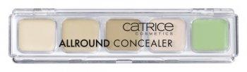 """Консилер """"5 в 1 Allround Concealer"""" 010"""