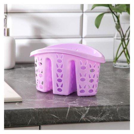 Сушилка для столовых приборов «Хозяюшка»  NNB