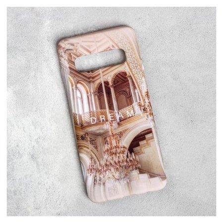 Чехол для телефона Samsung S10 Dream, 7,04 х 15,0 см  NNB