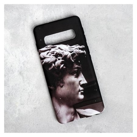 Чехол для телефона Samsung S10 «Давид», 7,04 х 15,0 см  NNB