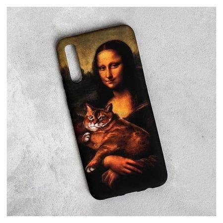 Чехол для телефона Samsung А50 «Мона лиза», 7,5 х 15,85 см  NNB