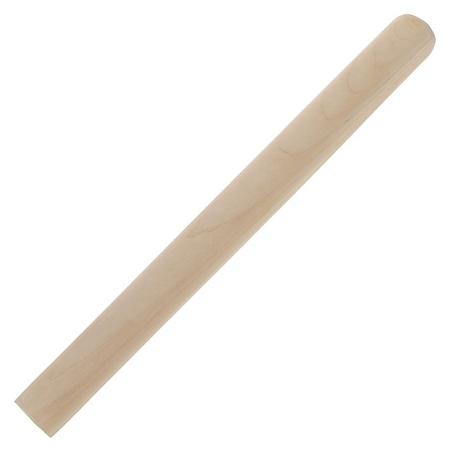 Рукоятка для молотка, 400 мм, из березы, шлифованная  NNB