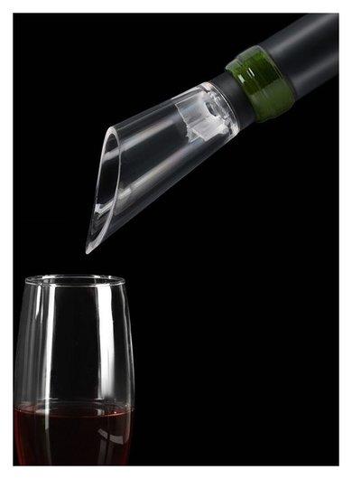 Аэратор для вина, 9,5 см  NNB