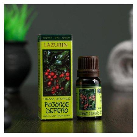 Эфирное масло Розового дерева  Lazurin
