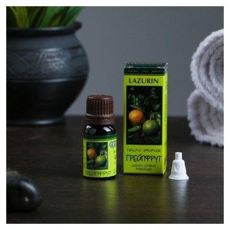 Эфирное масло Грейпфрутовое  Lazurin