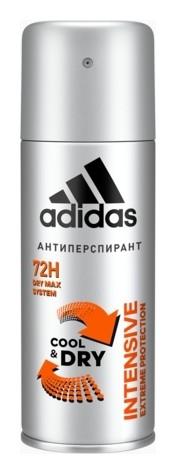 Дезодорант-антиперспирант спрей Cool & Dry Intensive  Adidas