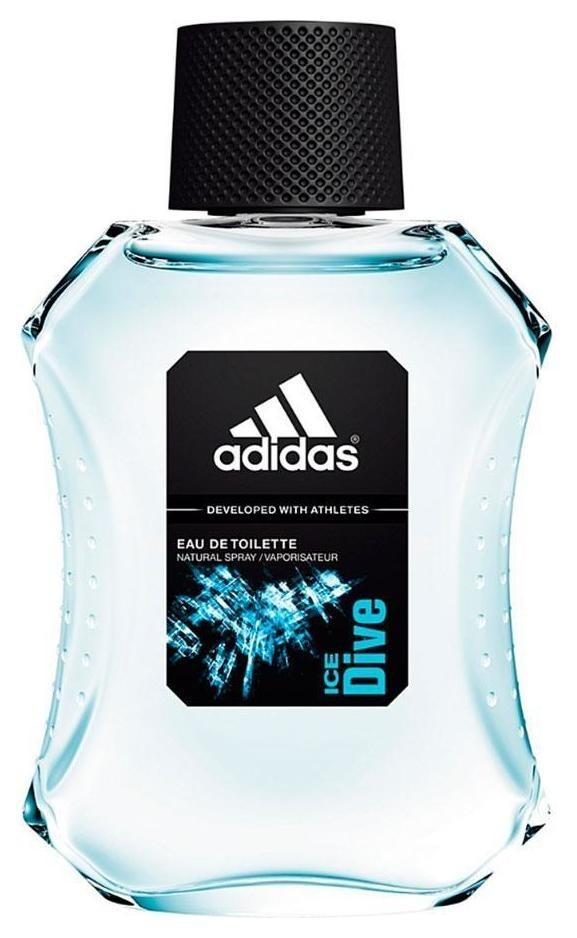 Туалетная вода Ice Dive  Adidas