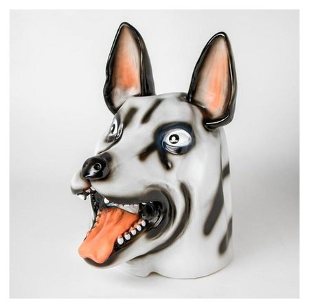 Карнавальная маска «Пёс»  NNB