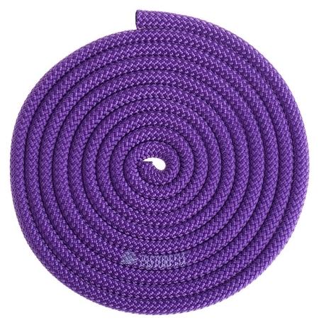 Скакалка Pastorelli New Orleans Fig, цвет фиолетовый  Pastorelli