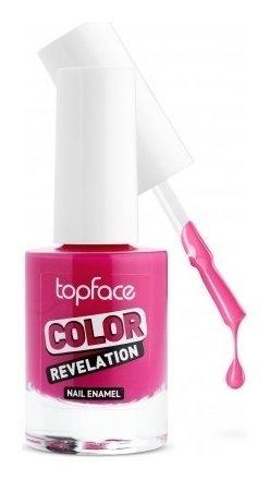 Лак для ногтей Color Revelation Nail Enamel  TopFace