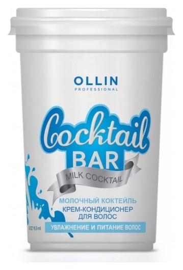 """Крем-кондиционер для волос """"Увлажнение и питание""""  OLLIN Professional"""