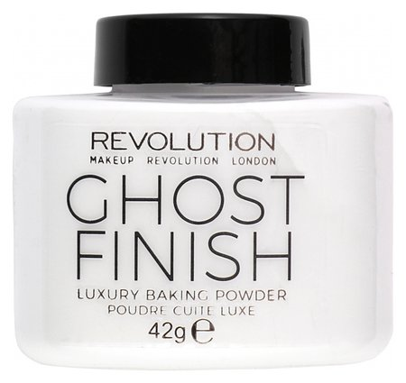 "Пудра для лица ""Baking powder ghost finish""  Makeup Revolution"
