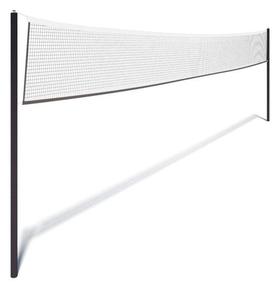 Сетка волейбольная с тросом, 9,5 х 1 м
