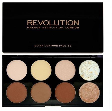 """Палетка для контурирования """"Ultra Contour Palette""""  Makeup Revolution"""