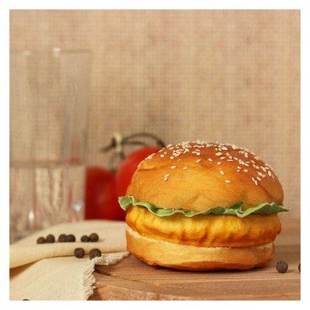 "Муляж ""Гамбургер""  NNB"