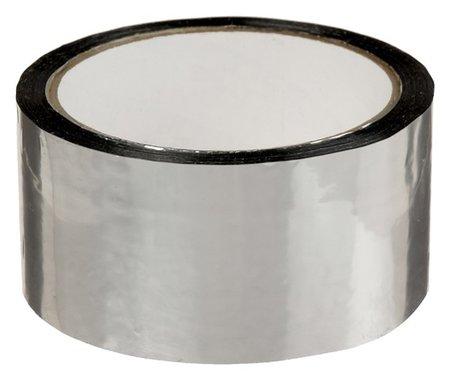 Лента металлизированная, 50 мм х 50 м  NNB