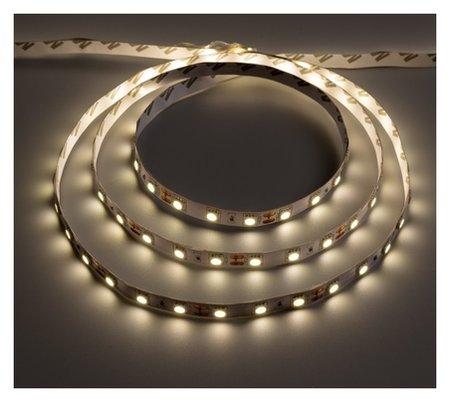 Светодиодная лента Ecola LED Strip Std, 10 мм, 12 В, 4200 К, 14.4 Вт, 60 Led/м, Ip20, 5 м Ecola