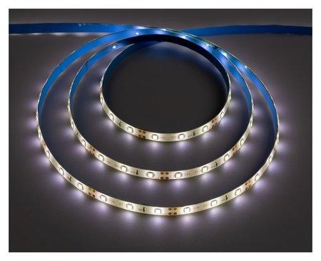 Светодиодная лента Ecola LED Strip Pro, 8 мм, 12 В, 4200к, 4.8 Вт, 60 Led/м, Ip65, 5 м  Ecola