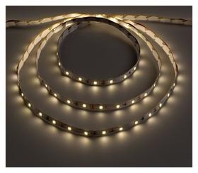 Светодиодная лента Ecola LED Strip Std, 8 мм, 12 В, 4200к, 4.8 Вт, 60 Led/м, Ip20, 5 м  Ecola