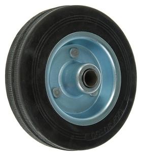 Колесо для транспортных тележек, D=100 мм