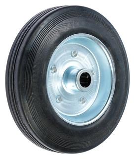 Колесо для транспортных тележек, D=160 мм