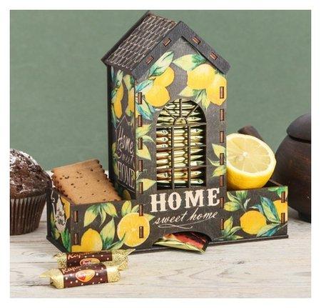 """Чайный домик """"Лимоны""""  NNB"""