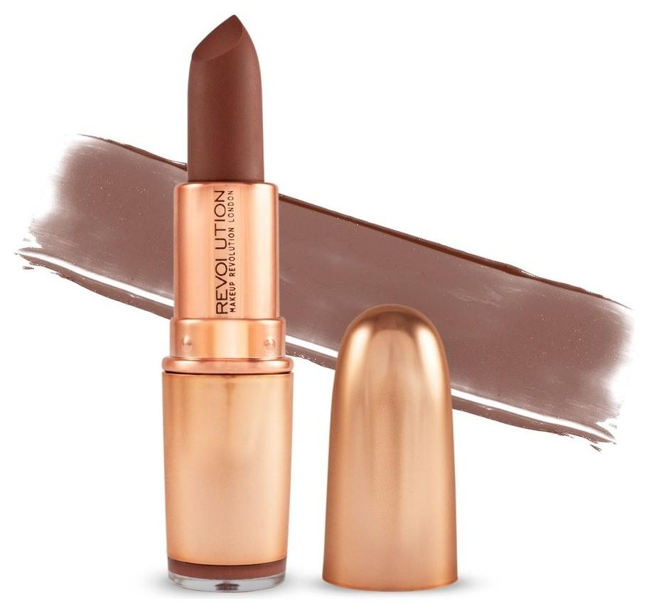 RiRe Luxe Matte Lipstick: отзывы, инструкция, состав