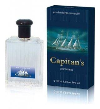 "Одеколон ""Capitan`s"""
