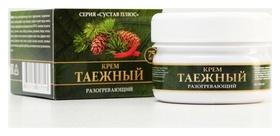 Крем Таёжный для суставов согревающий  Алтайский нектар