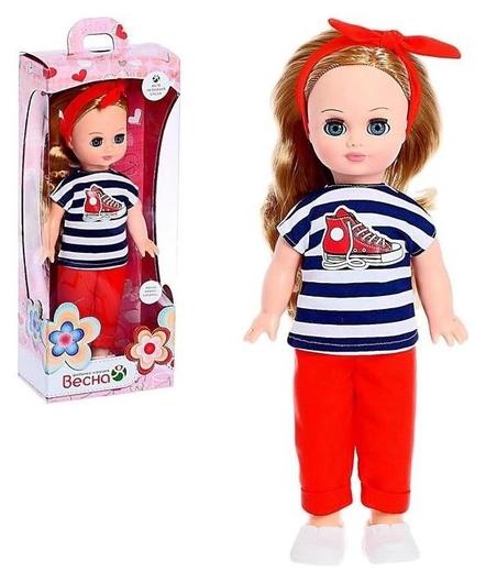 Кукла «Герда модница 2», озвученная, 38 см  Весна