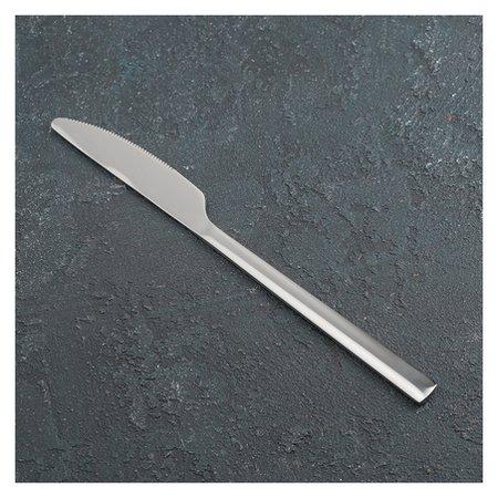 """Нож столовый """"Тайфун"""" 22,5 см  NNB"""