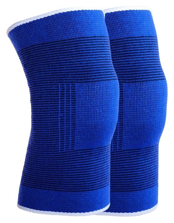 Суппорт-бандаж на колено, (2 шт.)  Onlitop