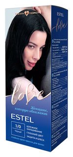 """Стойкая крем-краска для волос """"Estel love""""  Estel Professional"""