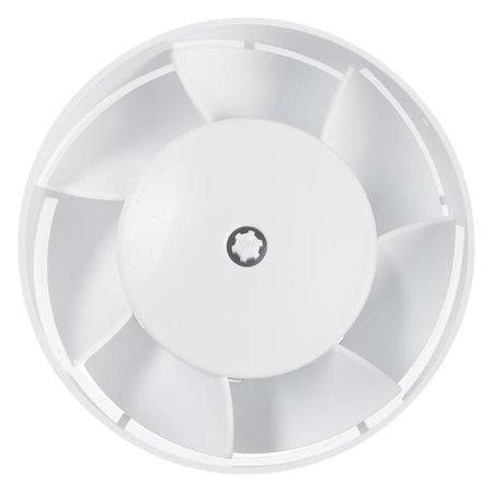 Вентилятор канальный ERA Profit 4, D=100 мм, 220‒240 В, канальный  ERA